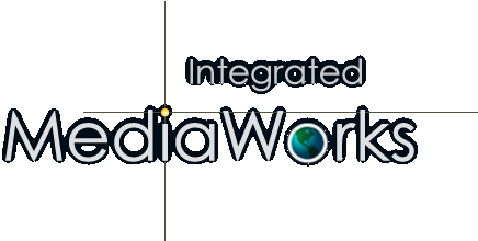 Integrated MediaWorks Logo Static